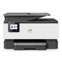 HP OfficeJet Pro 9010 Impresora Multifuncion Wifi Color (Cartuchos 963XL)
