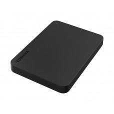 "Toshiba Disco Duro Externo 2.5"" 2TB USB 3.0 Canvio Basics"