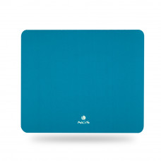 NGS Kilim Alfombrilla para Raton - 250x210 mm - Microfibra - Color Azul
