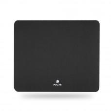 NGS Kilim Alfombrilla para Raton - 250x210 mm - Microfibra - Color Negro
