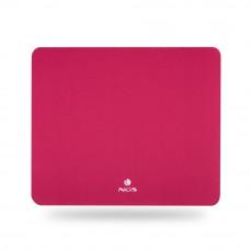 NGS Kilim Alfombrilla para Raton - 250x210 mm - Microfibra - Color Rosa