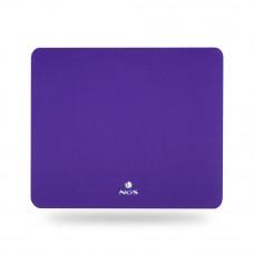 NGS Kilim Alfombrilla para Raton - 250x210 mm - Microfibra - Color Violeta