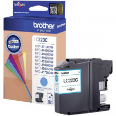 Brother ORIGINAL LC223 Cyan (LC223C)
