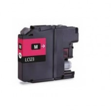 Brother LC121XL / LC123XL Magenta