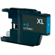 Brother LC1240XL / LC1280XL Cyan