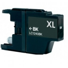 Brother LC1220XL / LC1240XL / LC1280 Negro