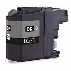 Brother LC221/LC223 Negro (V3)