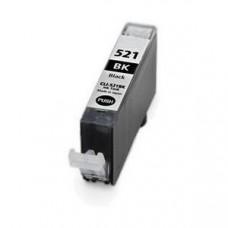 Canon CLI521 (2933B001) Negro