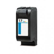 HP 17 (C6625AE) Tricolor