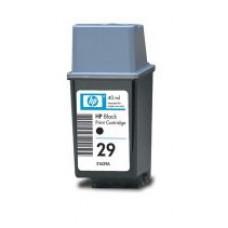 HP 29 (51629AE) Negro