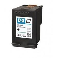 HP 300XL Negro (CC640EE/CC641EE)