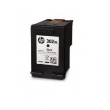 HP 302 XL Negro V3 (F6U66AE/F6U68AE)