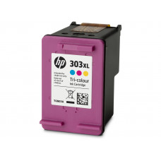 HP 303XL Tricolor (T6N03AE)
