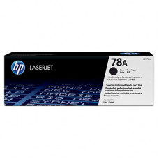 HP Original CE278A (Nº78A)