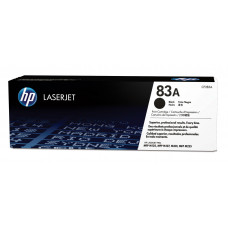 HP Original CF283A (Nº83A)