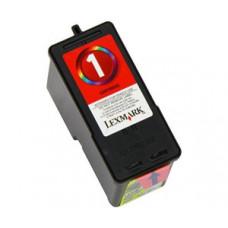 Lexmark 1 Tricolor (18CX781E)