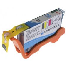 Lexmark 100XL (14N1093E) Cyan