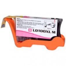 Lexmark 100XL (14N1094E) Magenta