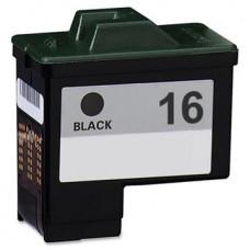 Lexmark 16 (10N0016E) Negro